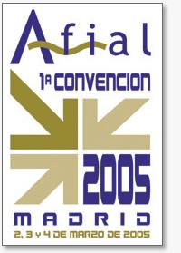 Convención Afial 2005