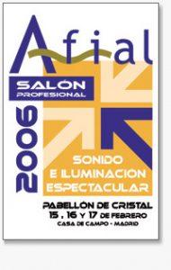 Convención Afial 2006