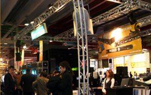 Convención Afial 2011
