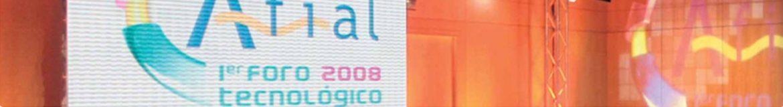 Foro Afial 2008