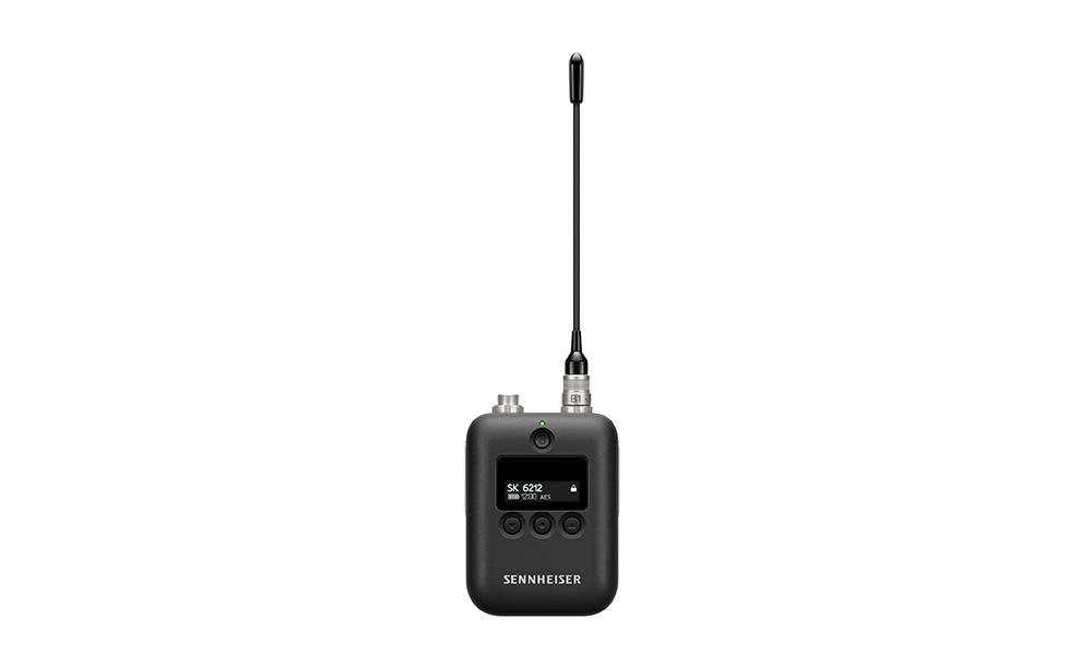 Sennheiser Transmisor Petaca Digital 6000