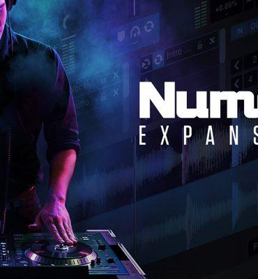 Numark Expansions Kits Remezcla