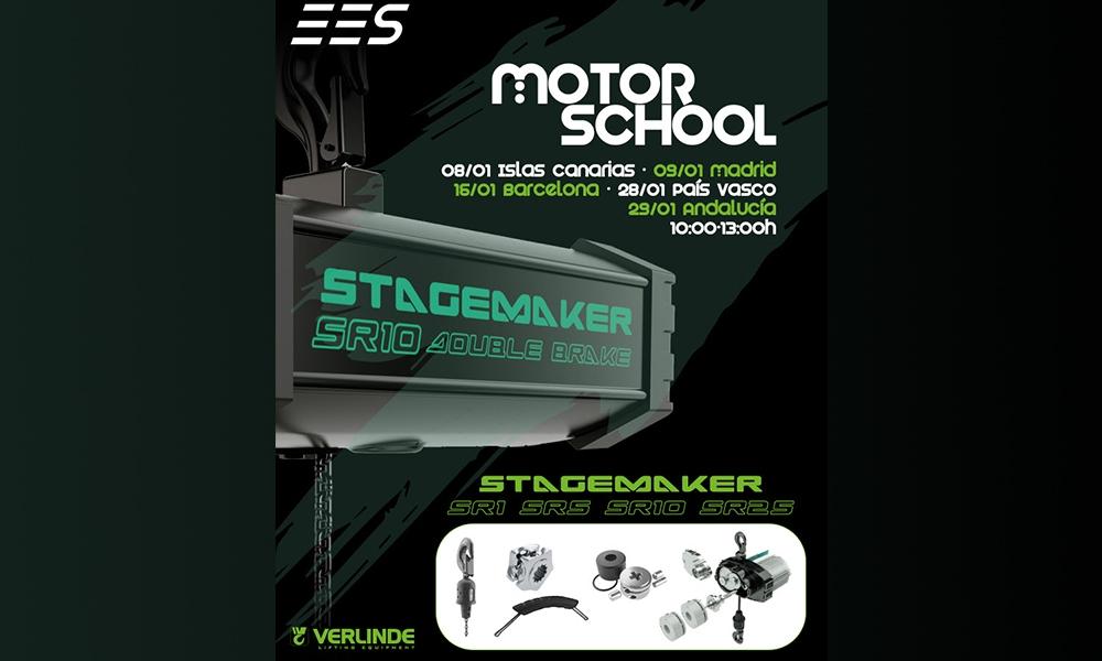 EES Motors