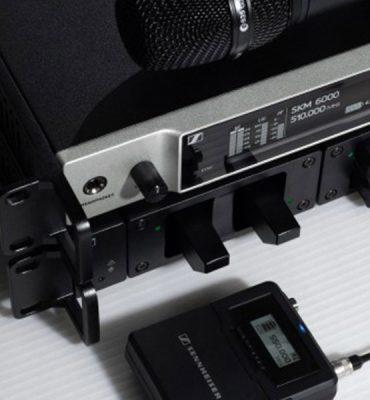 Lloguer Audiovisual Sennheiser Digital 6000
