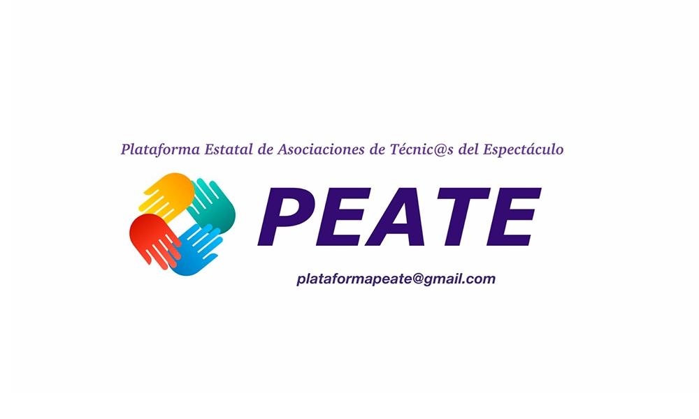 Creada la Plataforma Estatal de Asociaciones de Técnicos del Espectáculo