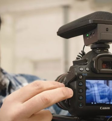 Sennheiser publica unos tutoriales y lanza una promoción especial de sus micros MKE para cámara