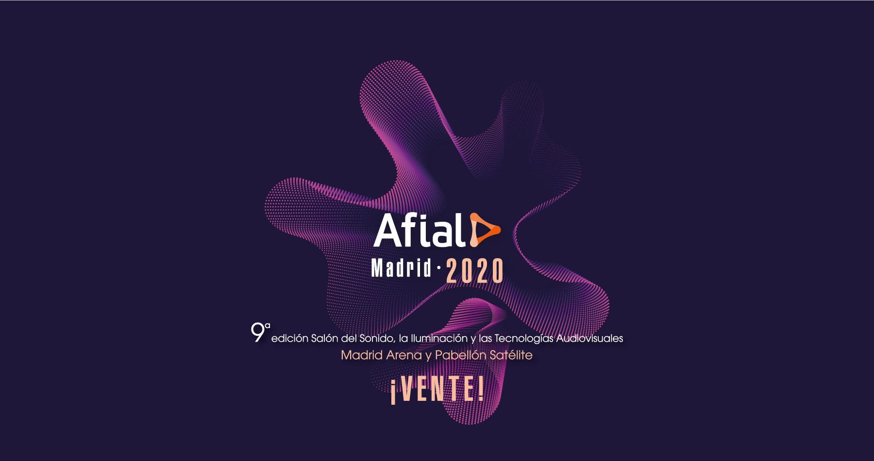 AFIAL - Association - Sound, Lighting and Audiovisual Technology