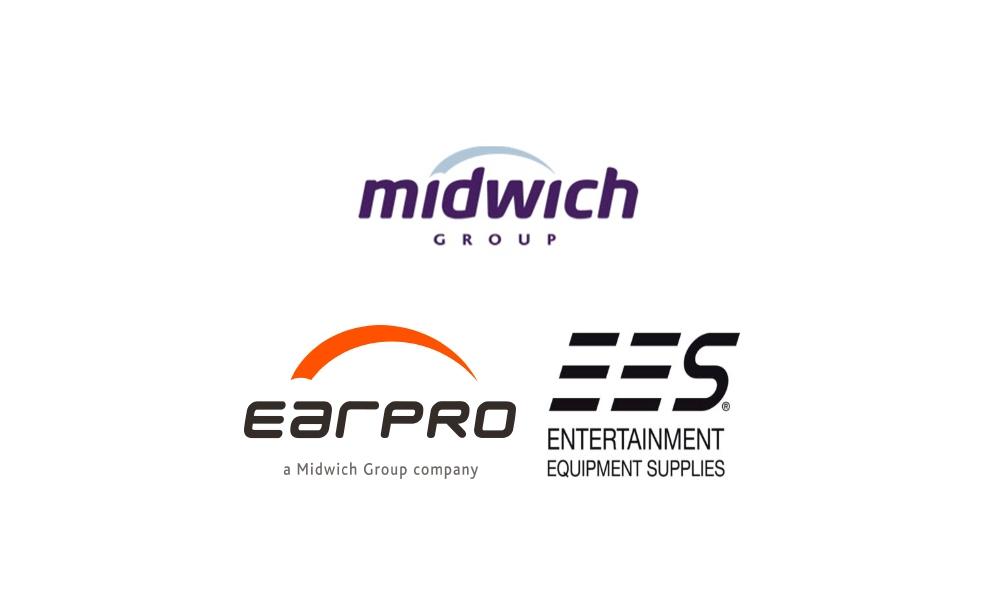 El Grupo Midwich anuncia la adquisición de EES por parte de EARPRO