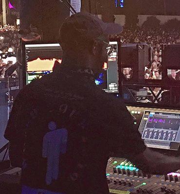 Allen & Heath en Coachella 2019 junto a Billie Eilish y Kanye West