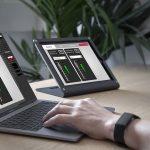 Allen & Heath presenta la app Custom Control para dLive