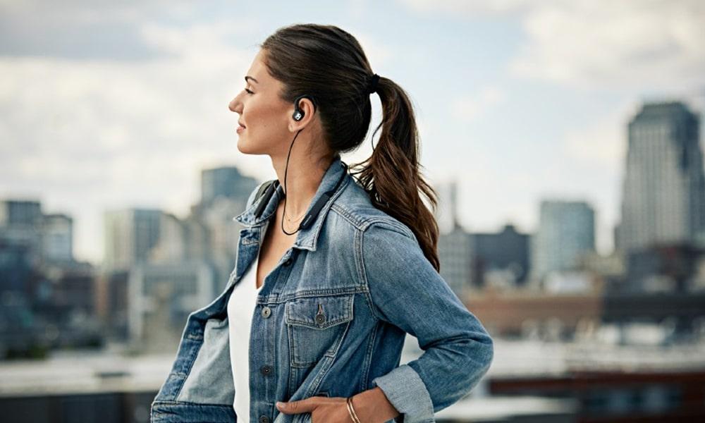 Sennheiser presenta los auriculares in-ear con Bluetooth IE 80S BT para audiófilos
