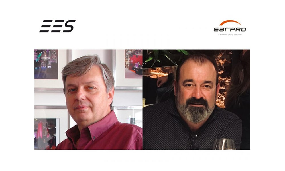 Nueva estrategia comercial compartida de EES y Earpro