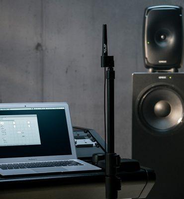 Genelec expande la familia 'The Ones' e incorpora la Tecnología de Woofer Adaptativo
