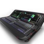 Avantis, nuevo mezclador digital de 96 kHz de Allen & Heath
