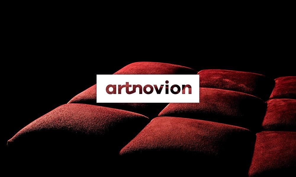 Audio-Technica Iberia distribuye Artnovion en España
