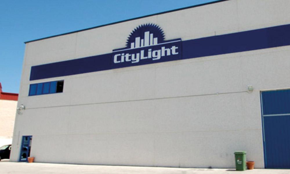 CityLight, con las luminarias Martin de última generación