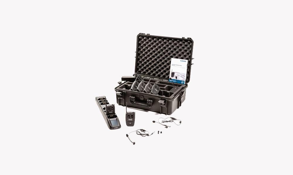 Citylight ha elegido el sistema digital intercom full dúplex Guardian Plus de Vokkero