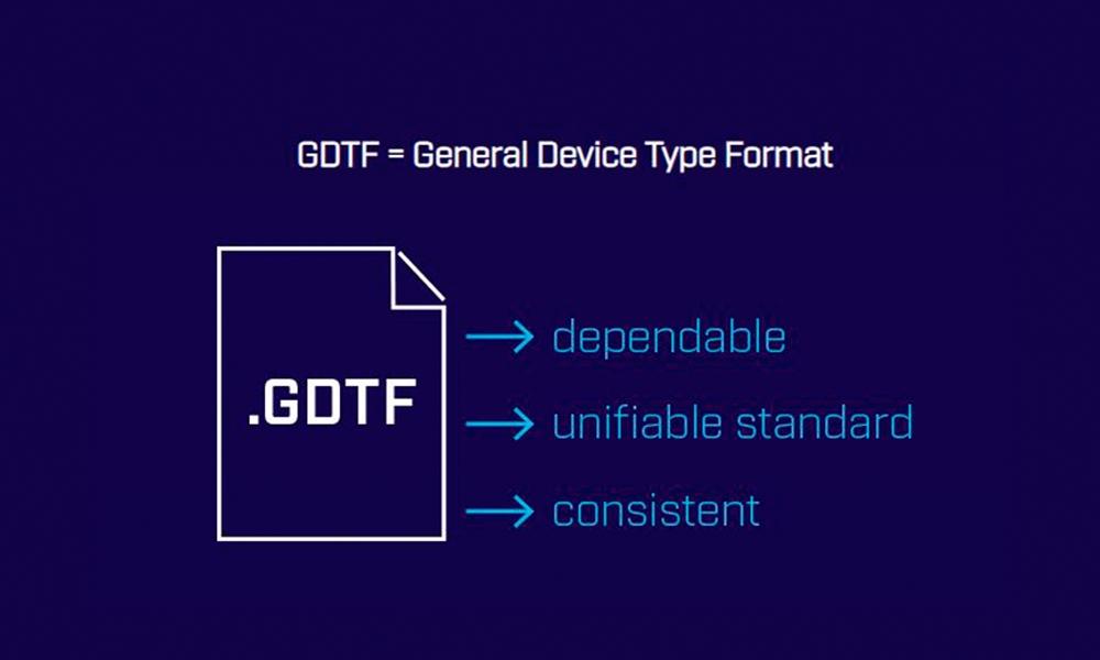 ¿Qué es el GDTF? Claves sobre el nuevo formato unificado