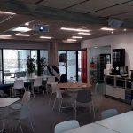 Wata Factory equipa sus nuevas oficinas con Klipsch, FBT y Sennheiser