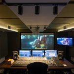 Gran despliegue de monitores Genelec en los estudios Pressure Cooker
