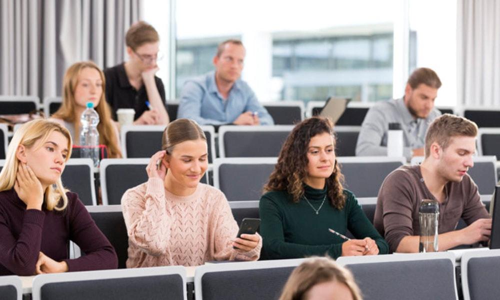 Sennheiser expone sus soluciones de audio para campus en la feria ISE 2020