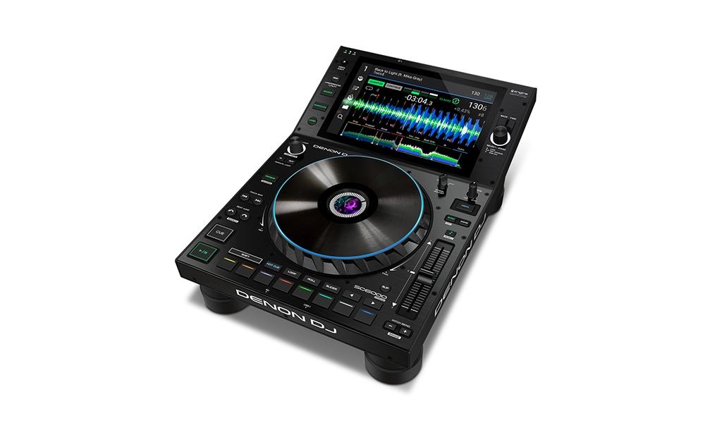 Denon DJ redefine la tecnología de DJ para escenario con los reproductores Prime SC6000/SC6000M y el mezclador X1850 Prime