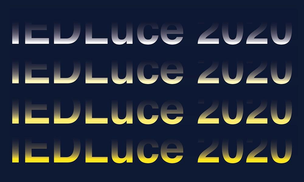 EES - Cita con la iluminación 360º en IEDLuce 2020