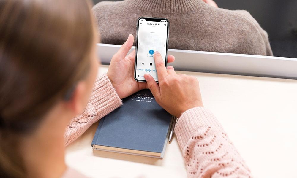Sennheiser presenta la nueva generación de su solución de transmisión de audio MobileConnect