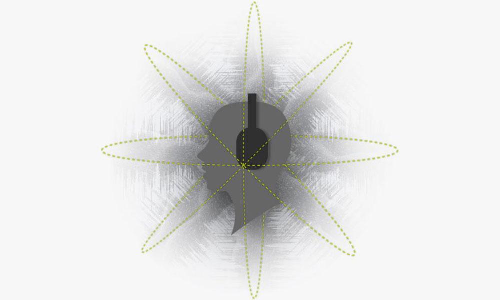 Técnicas de grabación Biaural