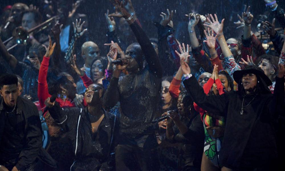 El equipo de Sennheiser permite una vez más actuaciones sensacionales en los Brit Awards