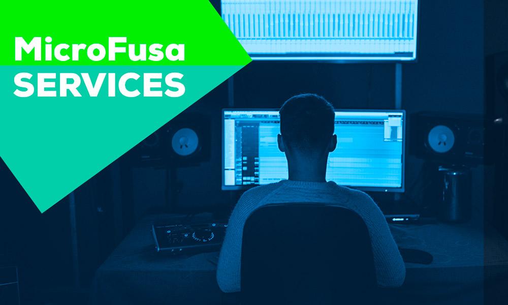 Todo sobre Microfusa Services