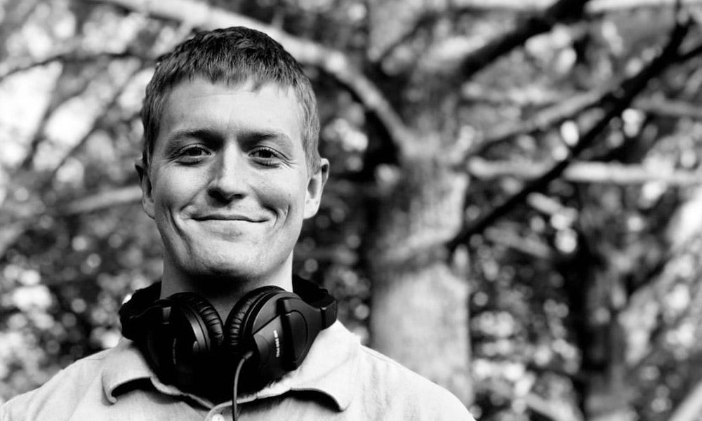 Un regreso a la naturaleza: el explorador sónico Thomas Rex Beverly captura paisajes sonoros inspiradores de la cordillera Cascade con Sennheiser