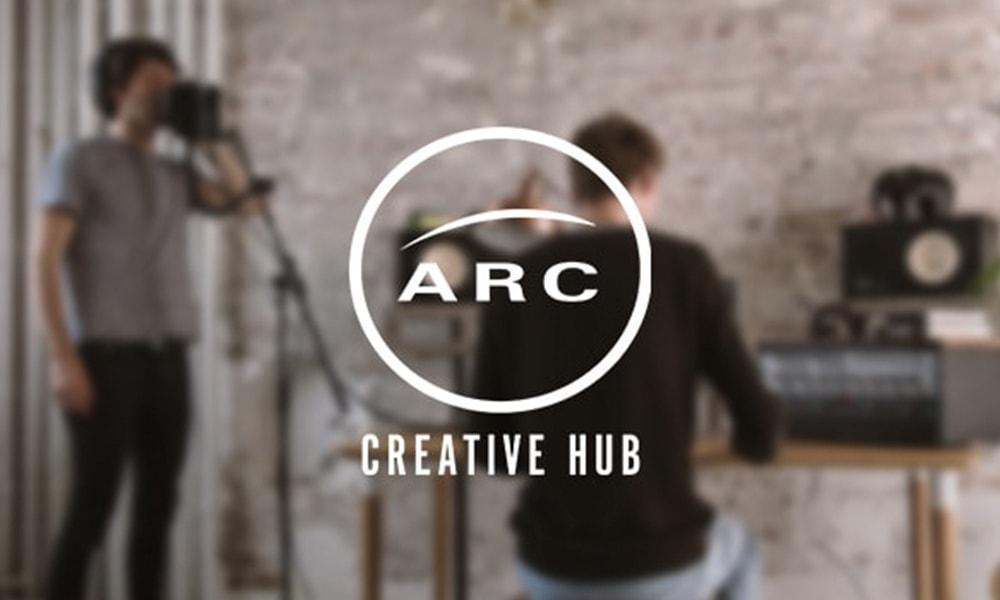 Audient amplía el software gratuito disponible en su Creative Hub ARC
