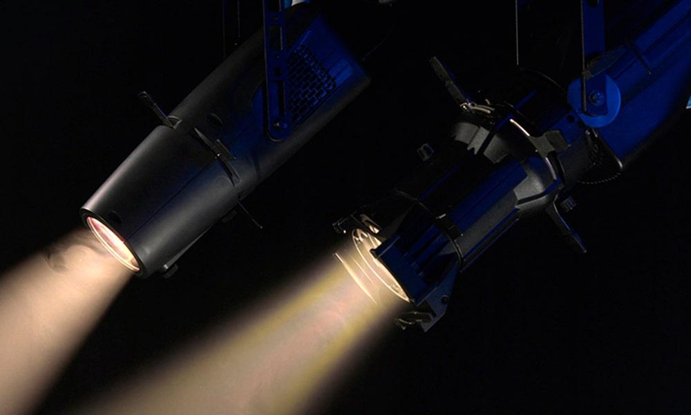 ETC presenta su nueva luminaria spot de formato compacto: ColorSource Spot jr