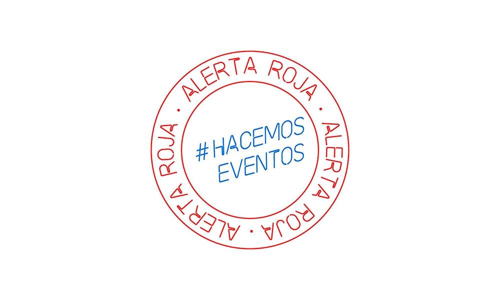 #ALERTAROJA – #HACEMOSEVENTOS - Comunicado movilizaciones 17S