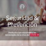 SeeSound, nuevos productos COVID-19