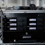 Shure presenta el sistema inalámbrico digital SLX-D