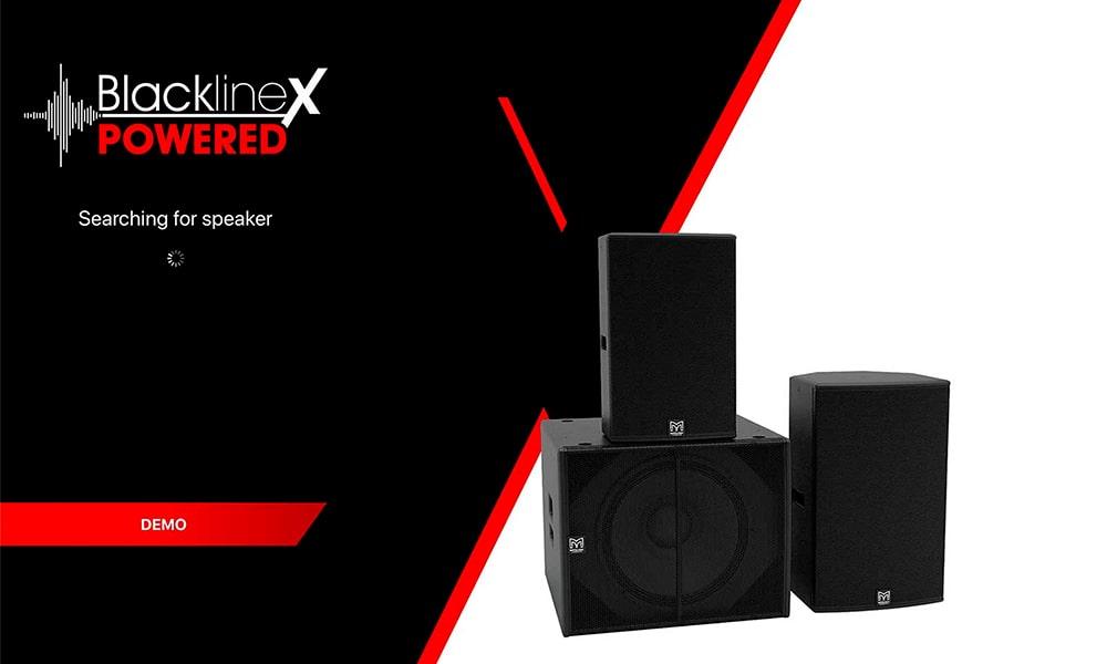 Martin Audio presenta XP Connect