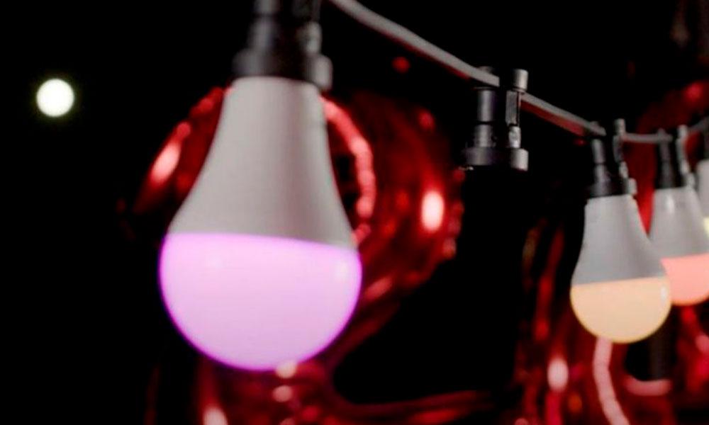 Nyx Bulb, la primera bombilla LED de Astera