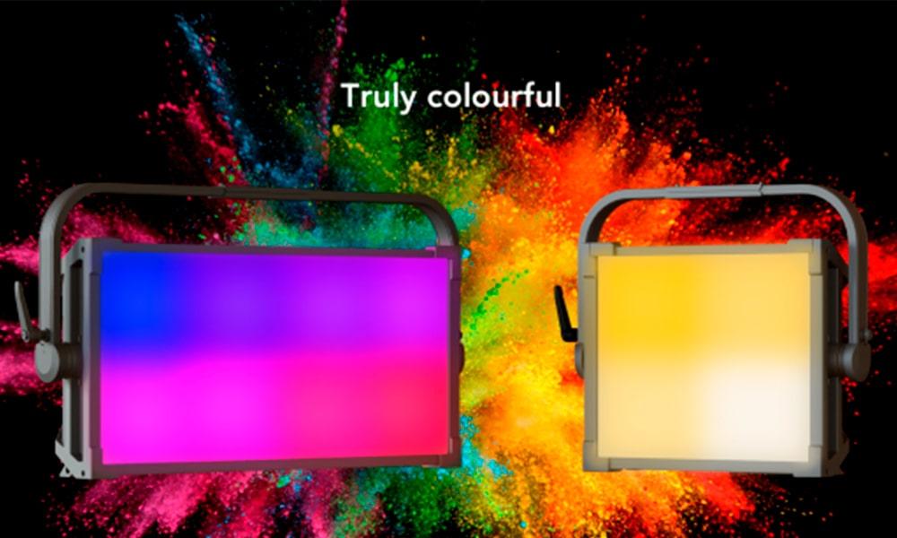 Paneles LED Ecl TWC & Ecl TWCJR de Prolights