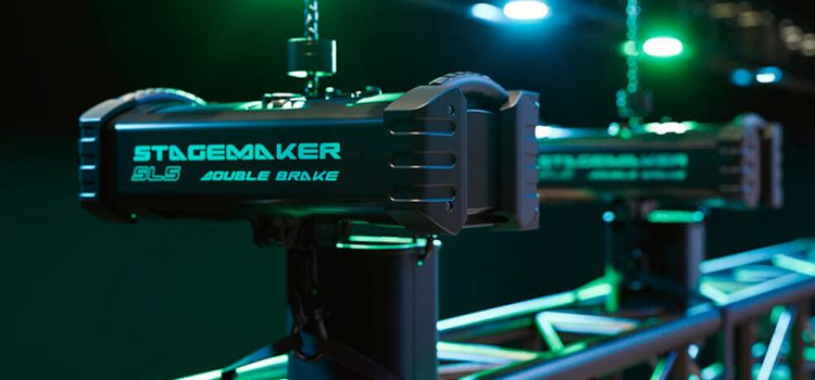 Descubre los nuevos SL5 y SL10 que completan la gama de motores Stagemaker