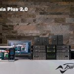 Armonia Plus 2.0 de Powersoft