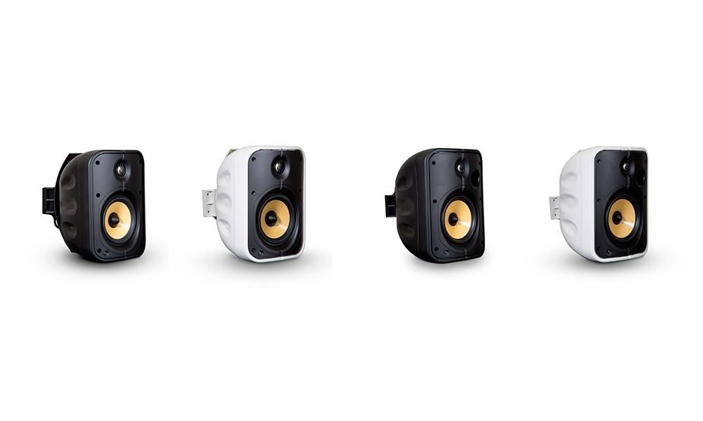 Los nuevos altavoces Bluesound Professional BSP1000 y BSP500 ya están disponibles