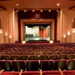 Clearcom, Jaffe Holden y BTS, en el Wortham Theatre Center