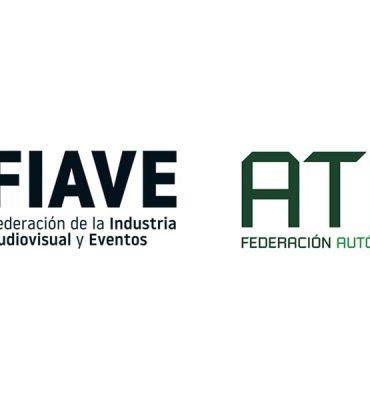 La Federación de la Industria Audiovisual y Eventos (FIAVE) se integra en ATA