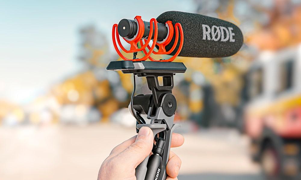 Nuevo lanzamiento de RØDE: Adaptador VXLR PRO