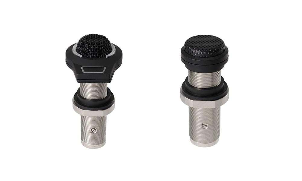Audio-Technica presenta su nueva generación de micrófonos de superficie ES945 y ES947