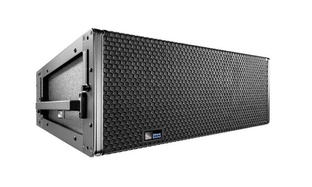 Meyer Sound extiende la flexibilidad y versatilidad con LEOPARD-M80