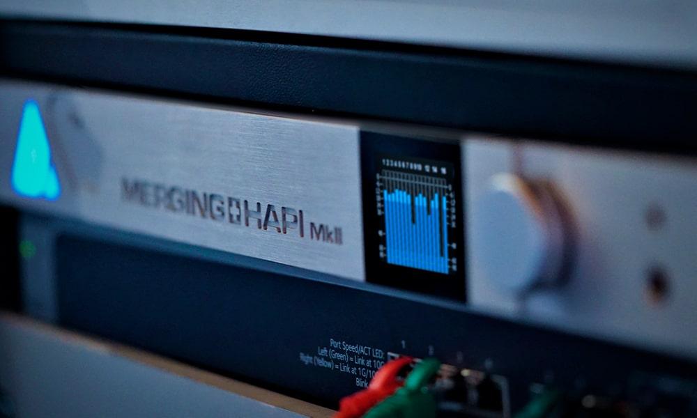 Merging Technologies anuncia HAPI MKII
