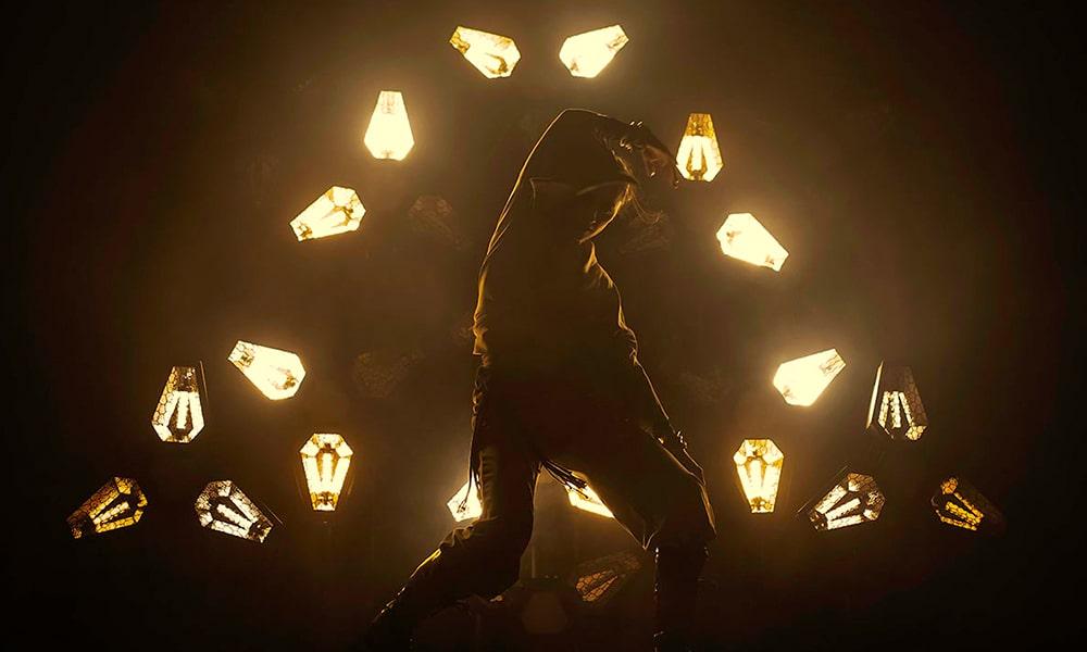 Portman Lights presenta Mantis, un creativo y polivalente foco basado en el LED